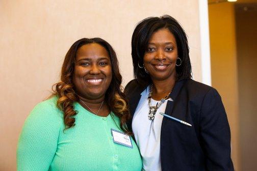Speaker - Erica Barrett of Southern Culture Artisan Foods, and Tara Melvin