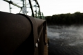 Dawn at Stockton Bridge. Stockton, NJ. 2012 Scott Kelby World Wide PhotoWalk