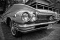 1960 Buick Electra. Chesterwood Vintage Motorcar Festival. Stockbridge, MA