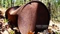 Rusty Barrel I