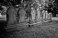 Mount Auburn Cemetery. Cambridge, MA