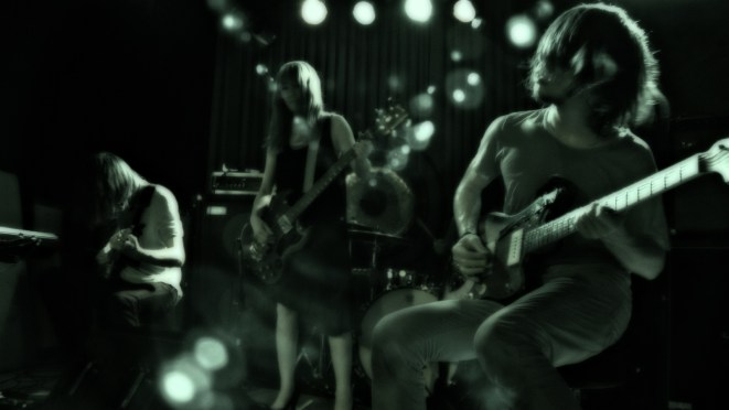 The Illusion :Takaakira Taka Goto with Tamaki and Yoda at Daniel Street Club in Milford CT