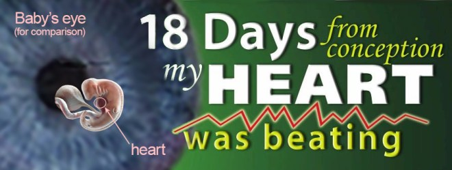 corrected heartbeat billboard