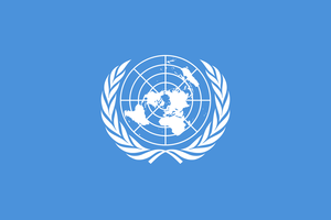 UN-flag