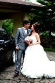 Ryan Tordesillas & Say Alonzo's Wedding at Ville Sommet Tagaytay Photos by Cassandra Sawali