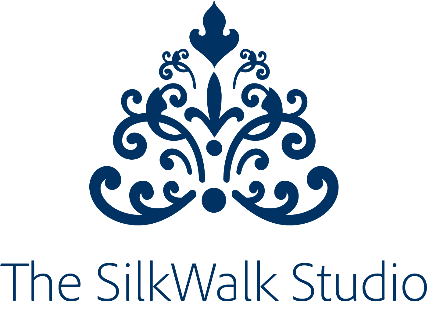 The SilkWalk Studio