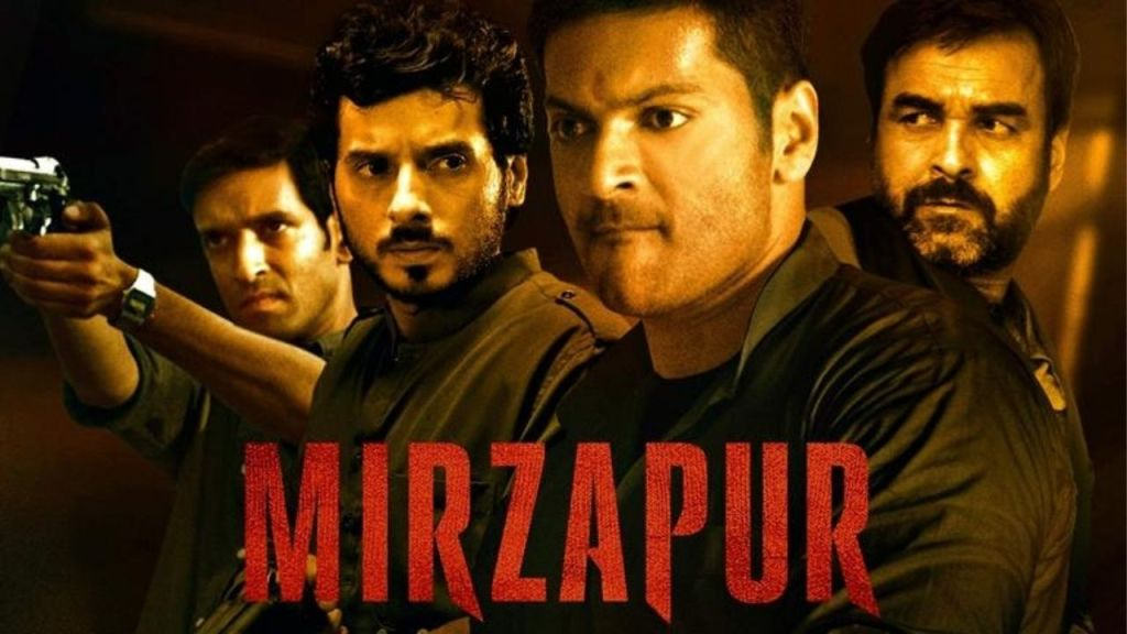 All Crazy facts about Mirzapur, it's season 1 and season 2?