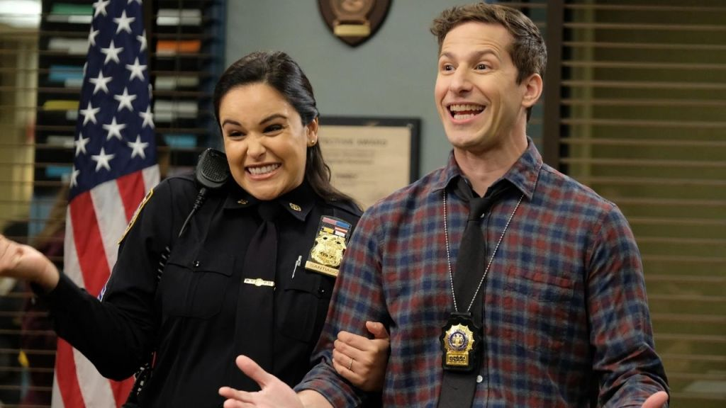 Brooklyn Nine-Nine Being The Most 'woke' Show There Is