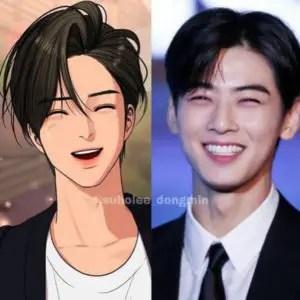 K-Drama True Beauty
