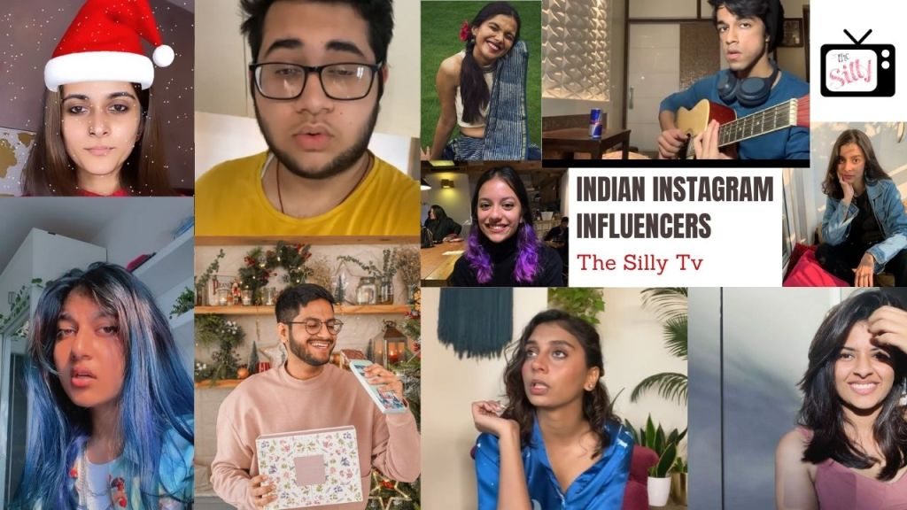 Another Series of Indian Instagram-Influencers Who Saved Our 2020: Follow NOW