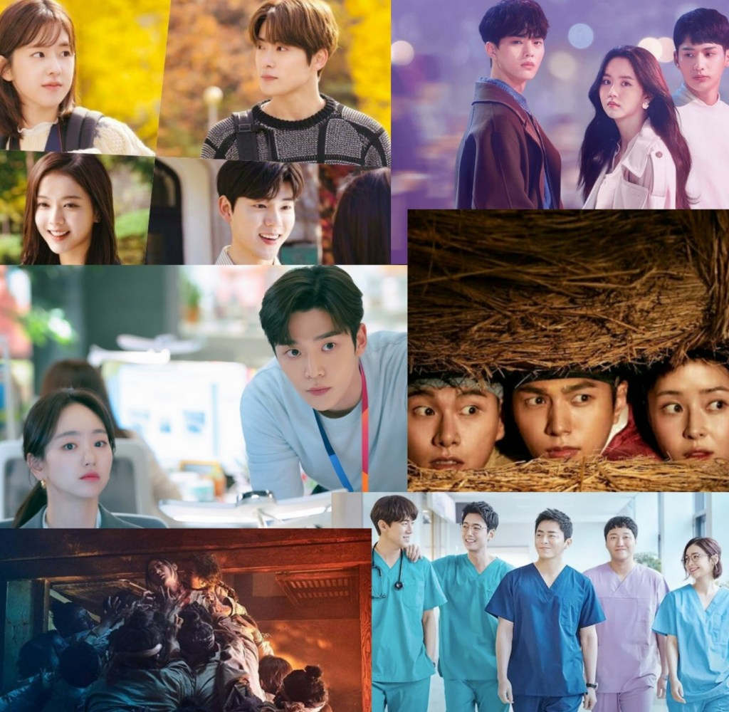 15 K-Dramas to look out for in 2021
