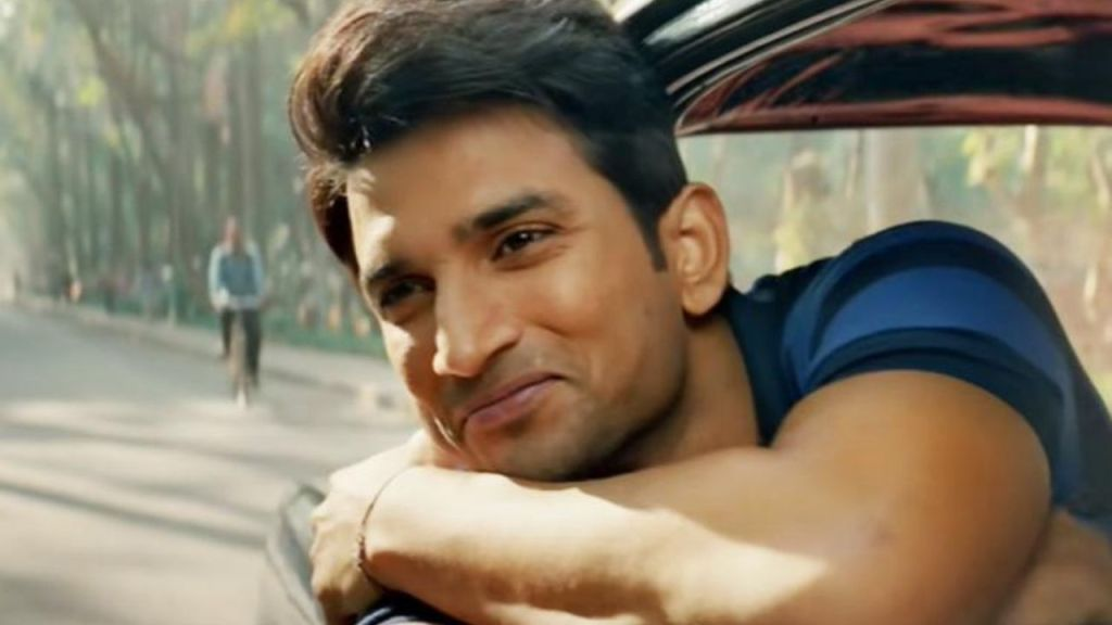 Sushant Singh Rajput: Street in New Delhi to be named after the late Bollywood actor