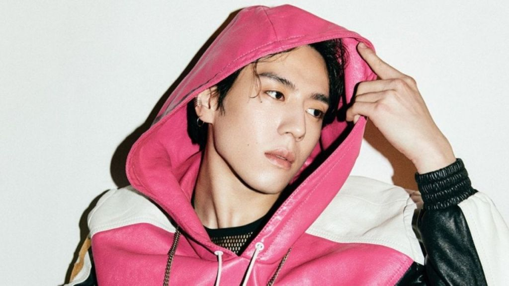 Yugyeom Officially Signs With AOMG: Unveils A Dance Video