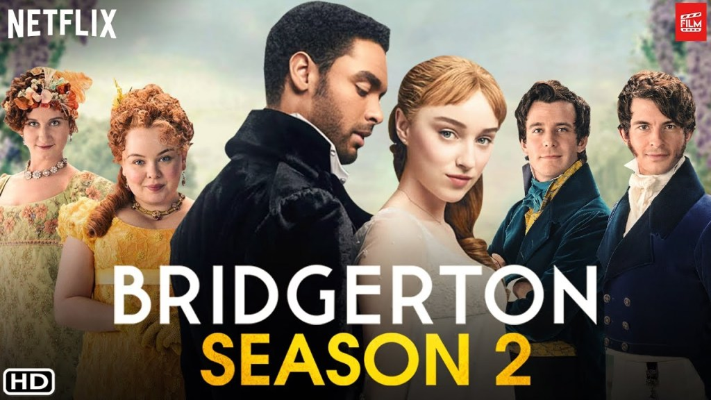 Bridgerton Season 2 : Will there be a Season 2 of Bridgerton, Everything We Know