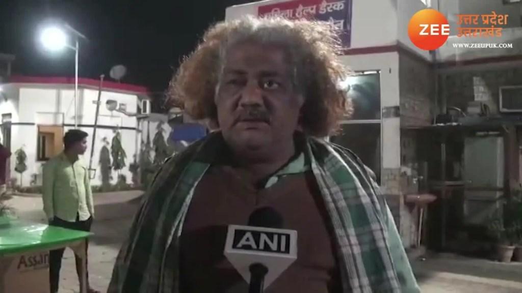 Chacha Harinder Bhagpat wale