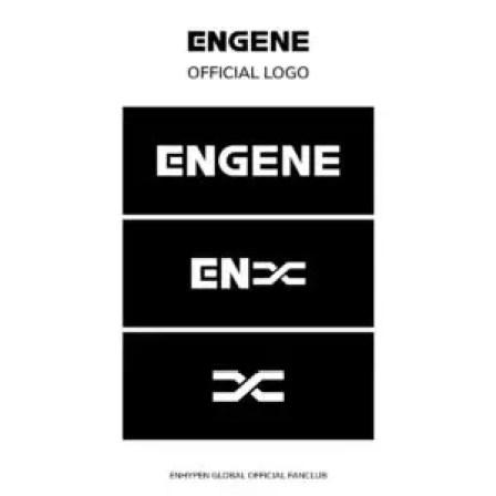 ENHYPEN new Logo
