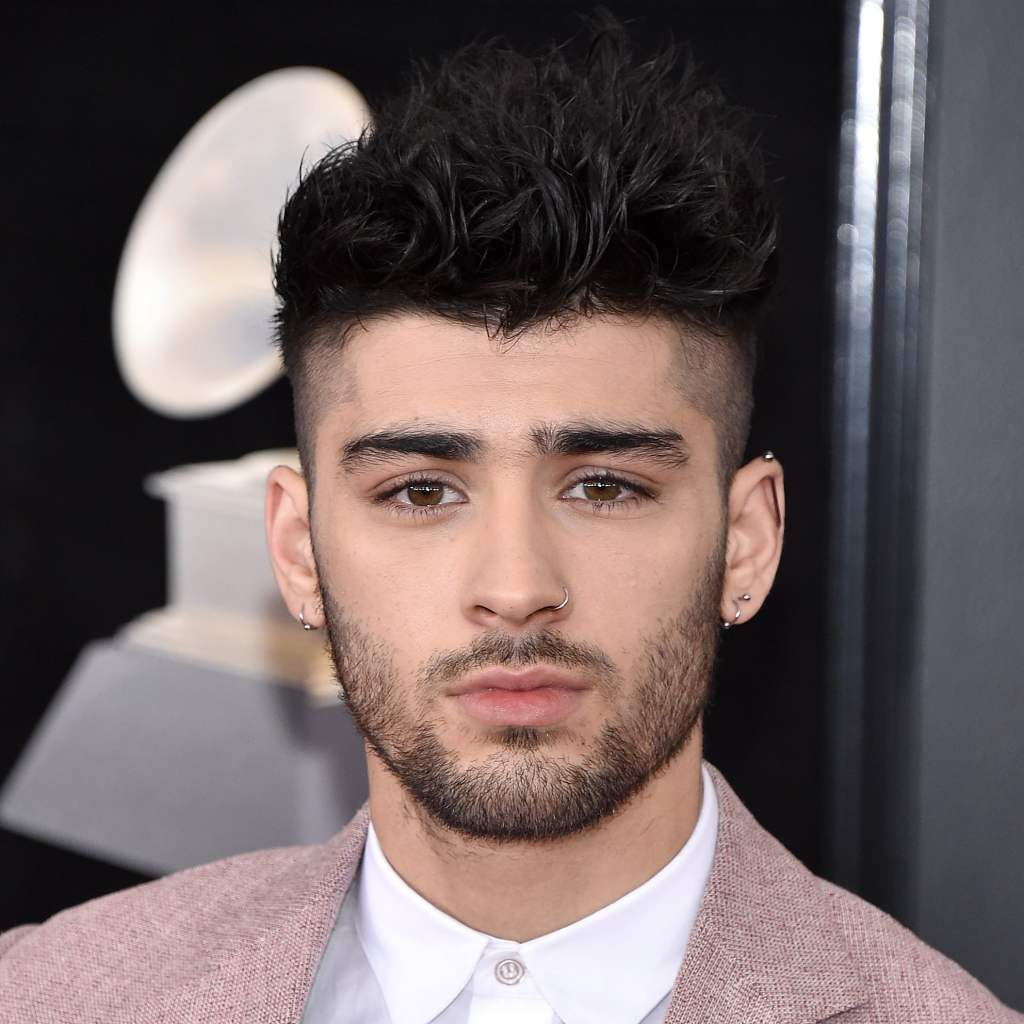 """""""Come the **** on !!! Super SAIYAN time!!"""" Zayn Malik tweets in support for Israel Adesanya against Jan Błachowicz in UFC 259"""