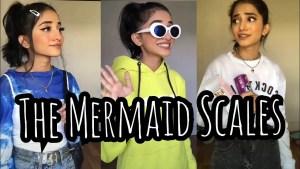 Krutika The Mermaid Scales