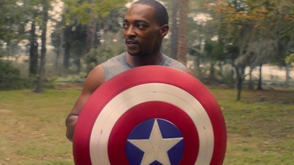 Sam Wilson, Falcon and the Winter Soldier