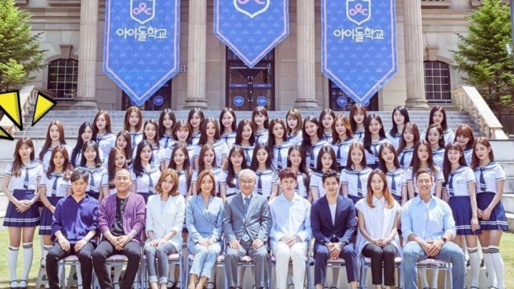 mnet idol school production team to serve prison time