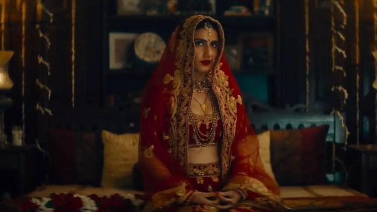 Ajeeb Daastans Netflix reviews, cast, plot