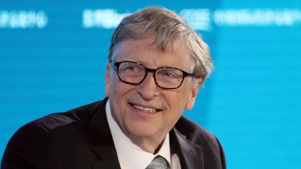 Bill Gates, Tribals