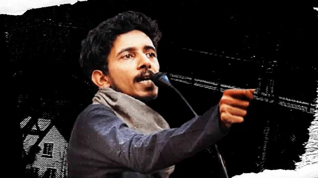 Twitter users demand suspension of Sharjeel Usmani