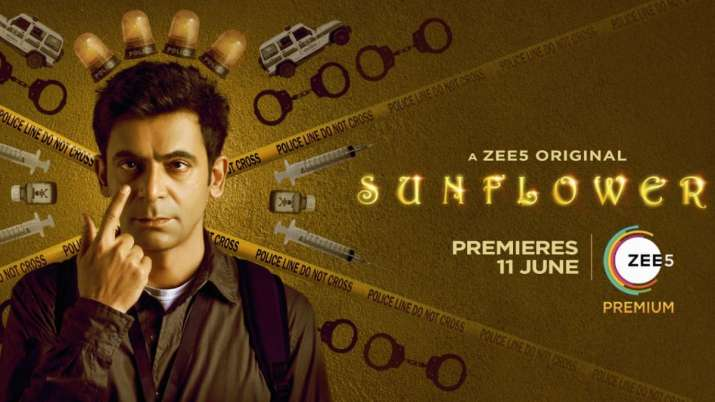 Teaser of the Sunil Grover starrer 'Sunflower' is out. Check out the release date, cast, plot and everything about the upcoming movie here