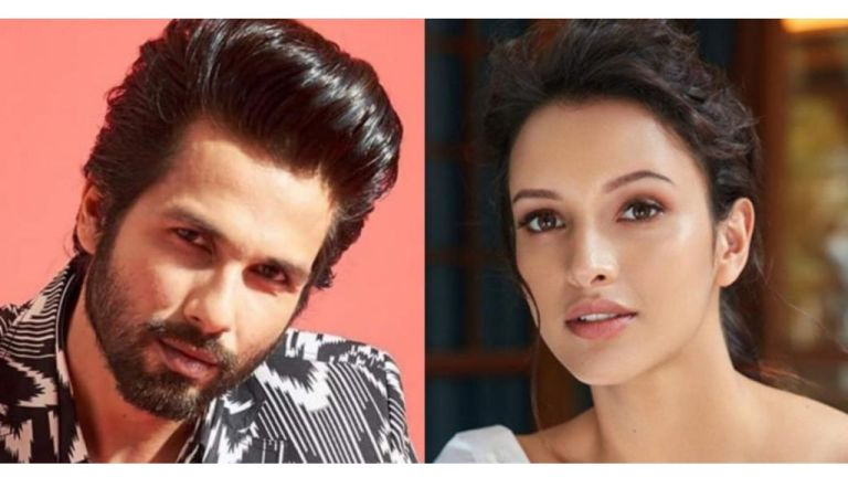 Shahid Kapoor and Tripti Dimri to share the big screen together in Sujoy Ghosh's next