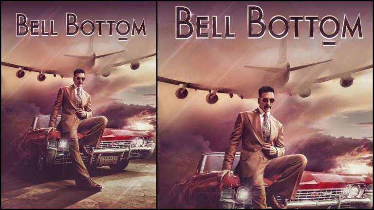 Akshay Kumar's Bell Bottom to release theatrically on July 27