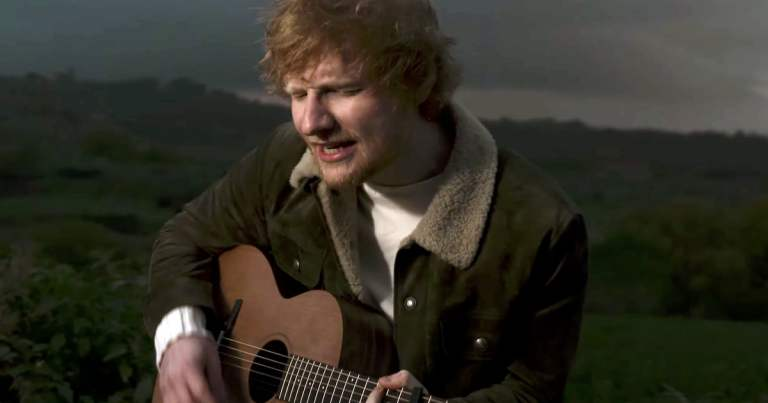 Ed Sheeran is coming back with his solo single after 4 years