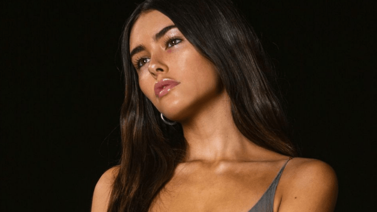Madison Beer new song 'Reckless' out now