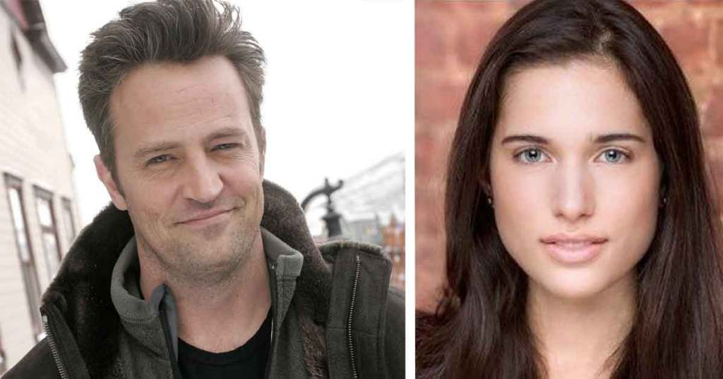 Matthew Perry called off engagement with 29-year-old Molly Hurwitz