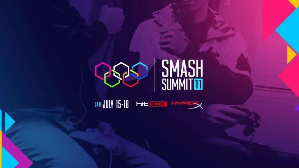 Smash Summit 11