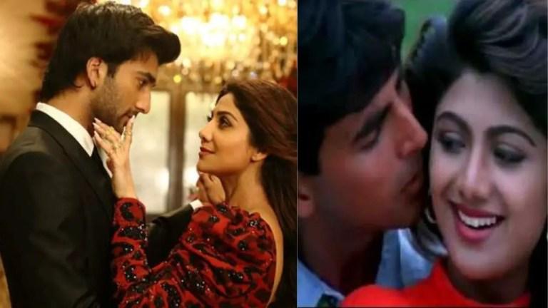 Shilpa Shetty missed Akshay Kumar in a new Hindi remake for Chura Ke Dil Mera in Hungama 2