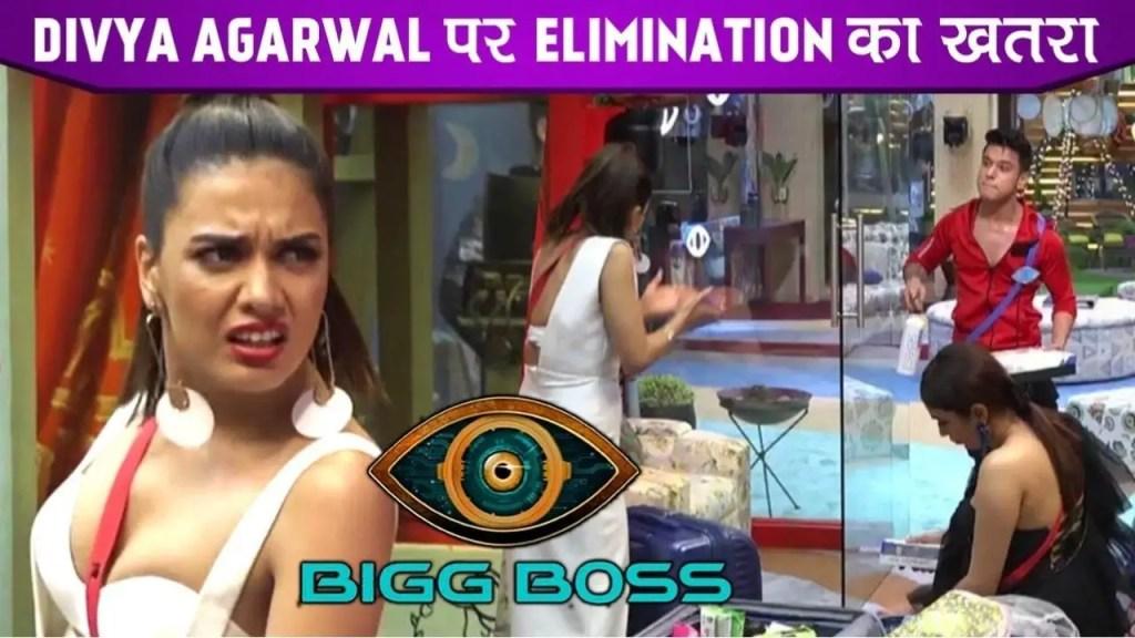 Divya Agarwal - Bigg Boss OTT