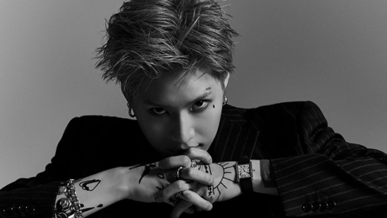 taemin trends on twitter for song of the year