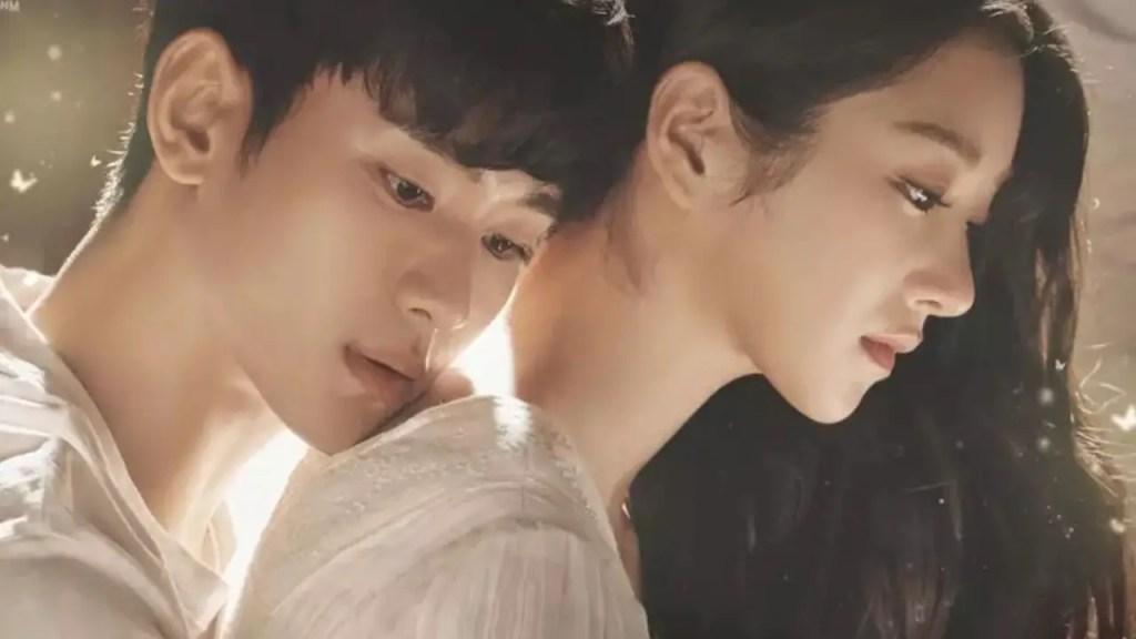 emmy nominated korean shows