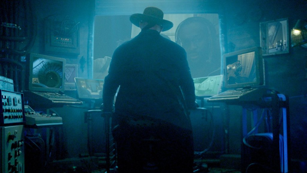 Netflix released the first spooky trailer of WWE's 'Escape the Undertaker'. Watch the trailer and check out the cast, plot, release date and fans reaction to the trailer.