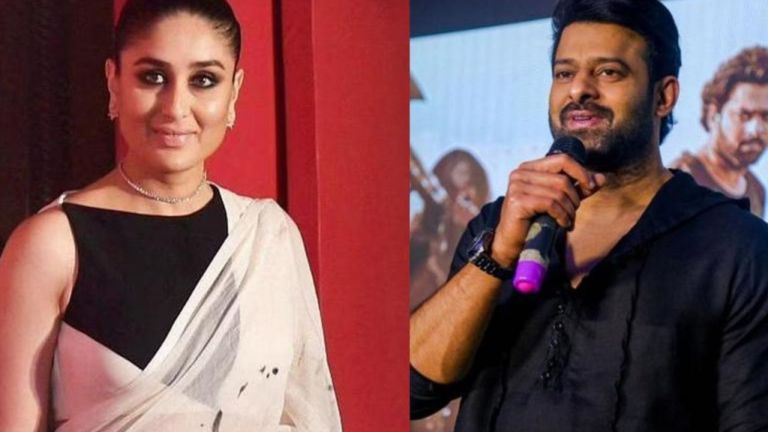 Prabhas to romance Kareena Kapoor Khan in Sandeep Reddy's 'Spirit'? Here's all you need to know!