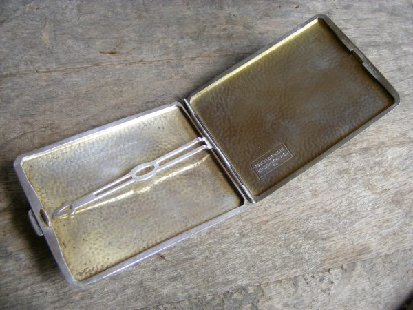 Card Case Cigarette Case – Watrous