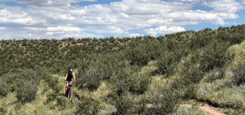 Learning to Mountain Bike: Trails Near You