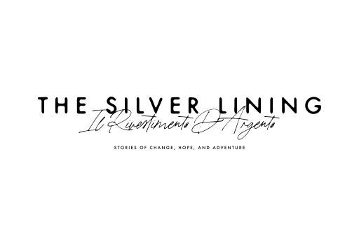 Il rivestimento d'argento | The Silver Lining