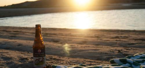 A Weekend at Merritt Reservoir