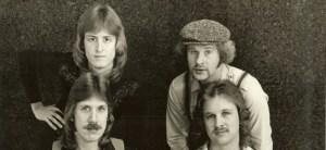 Silver Laughter 1979