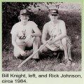 Bill Knight & Rick Johnson