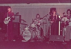 Silver Laughter 1975