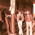 Silver Laughter - 1978 - Jon, Ken, Mick and Paul