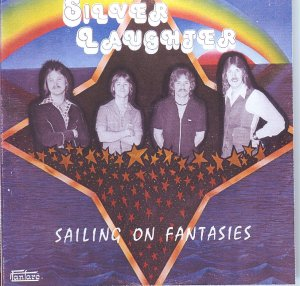 """Sailing On Fantasies"" - the stars were originally flames"