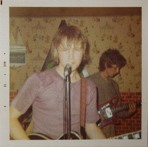 1972 Jon Ludtke and John Carstensen